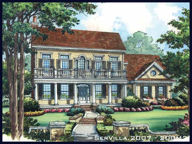 200 m2 Çelik Konstrüksiyon Villa Modeli 7