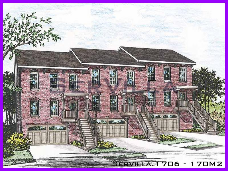 170 m2 Çelik Konstrüksiyon Villa Modeli 6